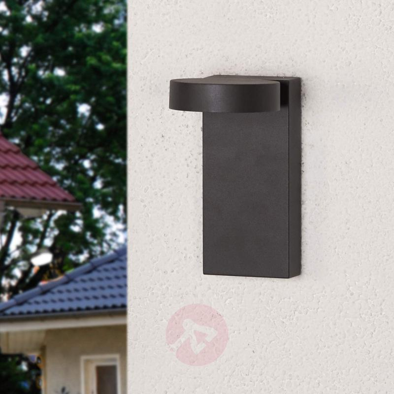 Ksenia LED outdoor wall lamp - outdoor-led-lights