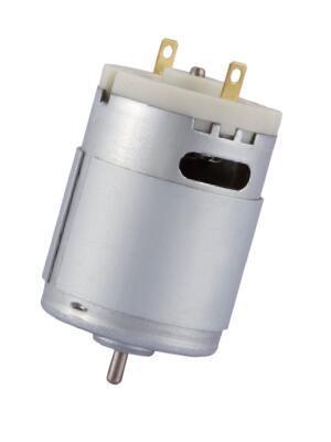 L5N - Brush DC Motor