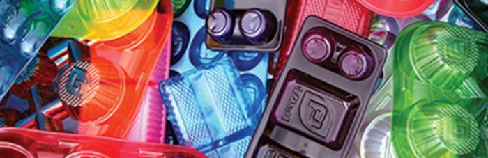 PLANTIC™ - Bio-basiertes Barriere-Verpackungsmaterial - null