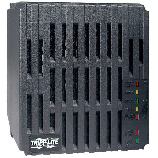 LINE CONDITIONER 1800W 6OUTLET - Tripp Lite LC1800