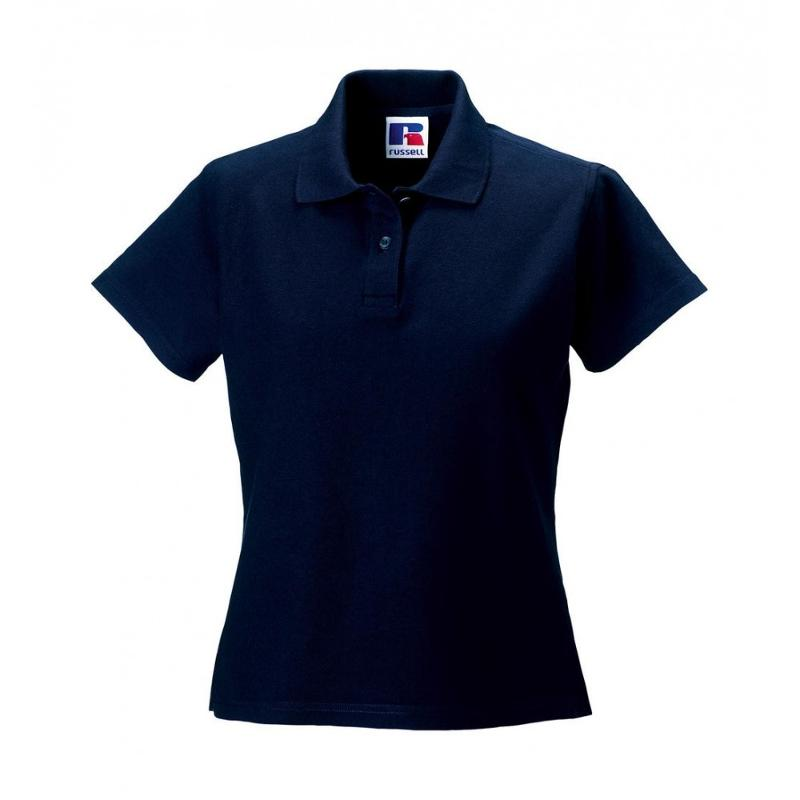 Polo femme Better - Manches courtes