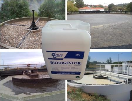 Biodigestor/Bioaqua