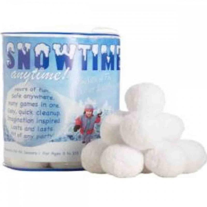 Lots de 15 boules de neige - Jouet et Loisirs