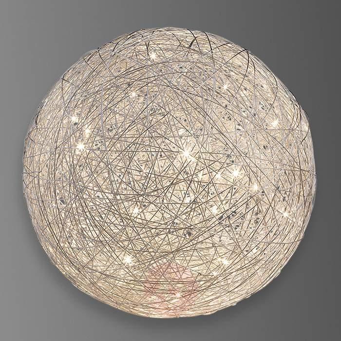 Thunder - impressive LED table lamp - Table Lamps