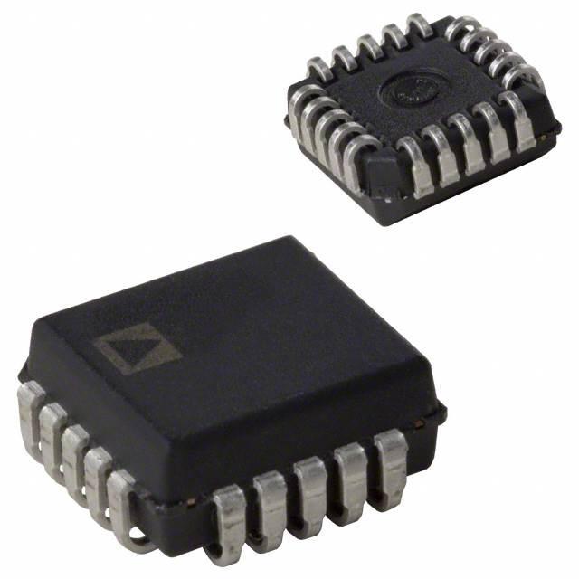 IC V-F/F-V CONV 1MHZ 20-PLCC - Analog Devices Inc. AD650JPZ