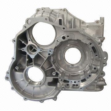 Литье алюминия под давлением (aluminium die casting)
