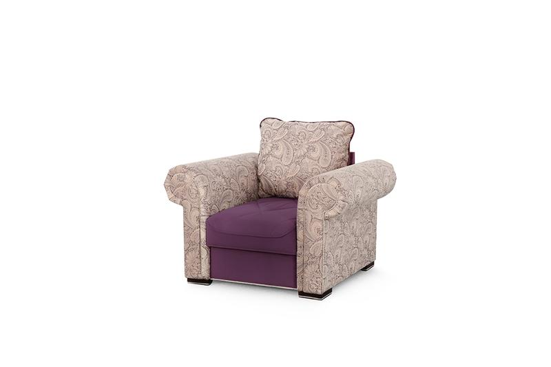 """Chair """"Caesar"""" Standard Option 1 - Upholstered furniture in Moscow"""