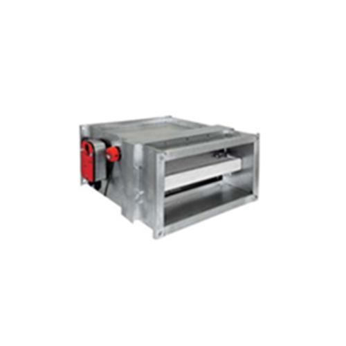 Cut-off fire dampers EIS 120 power drive 230V KPO-E... - null