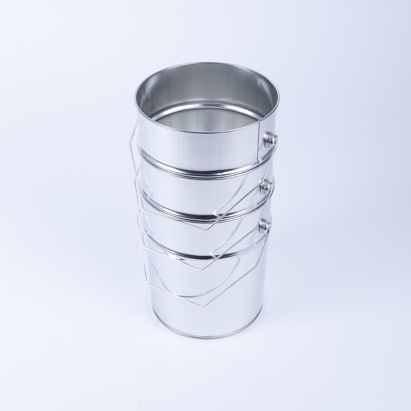 Eindrückdeckeleimer 11 Liter RID/ADR - Artikelnummer 450000178501