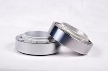 Cromo a spessore su Alluminio