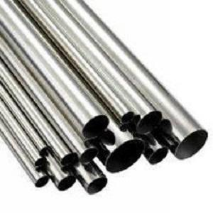 Aluminium Alloy 6083 Pipe	 - Alloy Pipe