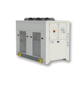 Lcwb5-c4 Grandezza 5 Refrigeratori Di Fluidi A Temperature Negative - LINEA REFRIGERAZIONE