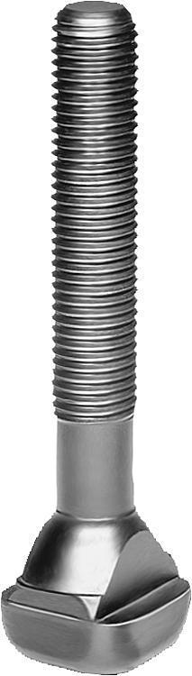 T-slot Bolts Din 787 - Fasteners Ball-end thrust screws Thrust screws and thrust pads Grippers Torque b