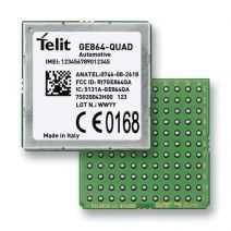 Telit 2G Module GE864-QUAD