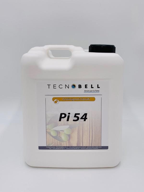 PI 54 - Acidificante e Nutriente - FERTIRRIGANTI