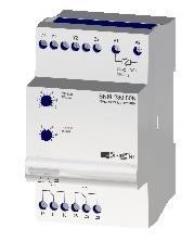 Contrôle de niveau double pour liquides conducteurs - Contacts NO/NF Série SNDA