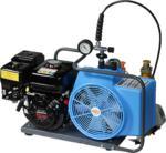 Breathing air compressor  - Bauer JUNIOR II