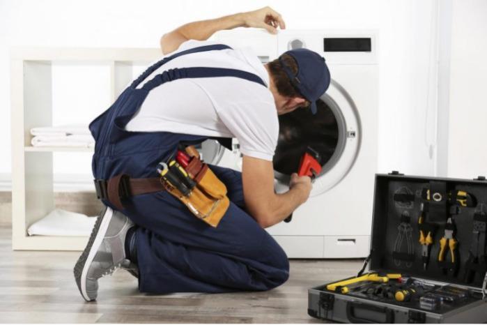 Washer Repair -