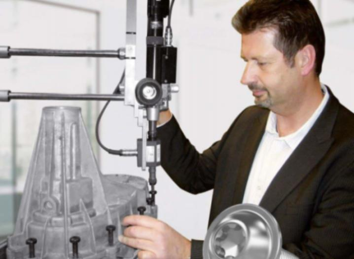 Drive system - The drive system that is gentle on tools / TORX PLUS®