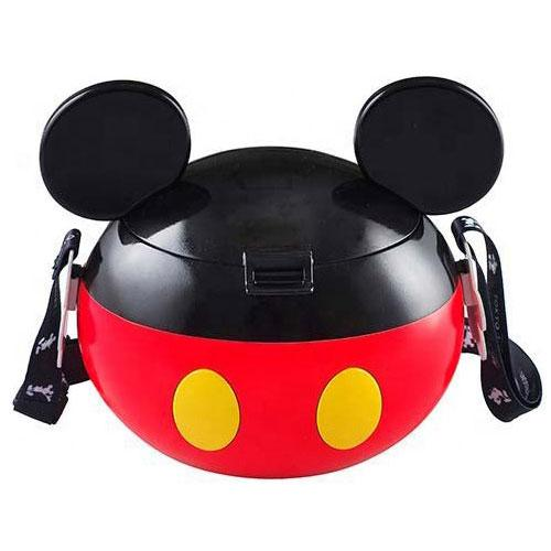 3D plastic custom popcorn bucket Disney Mikey/star wars black knight - Food And Drink Related Item
