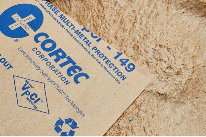 VPCI 149 ®  - Damp Corrosie Inhibitor Paper