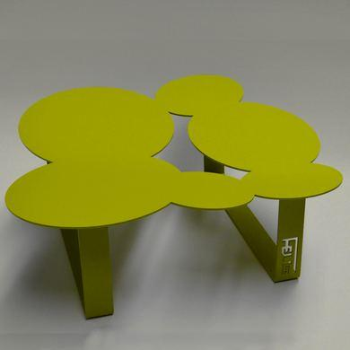 Table basse design Cloudy Sky -