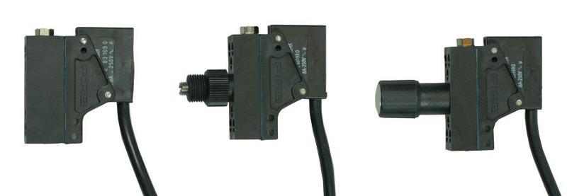 Vacuostats électromécaniques - Accessoires Systèmes