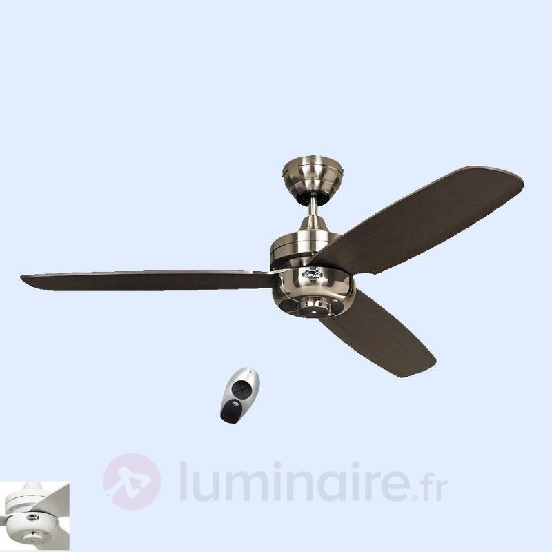 Ventilateur de plafond Night Flight - Ventilateurs de plafond modernes
