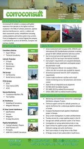 Company Capability Statement - English Version