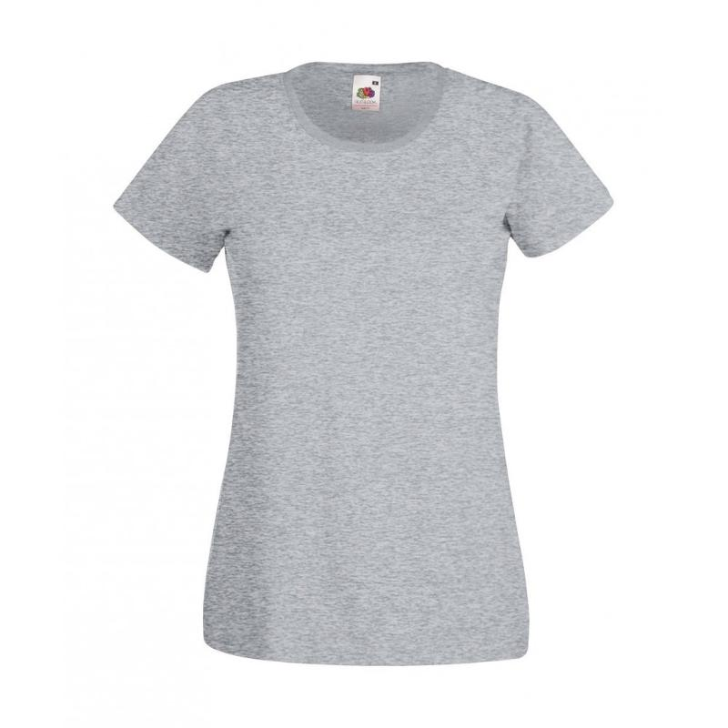 Tee-shirt Fit pour femme - Manches courtes
