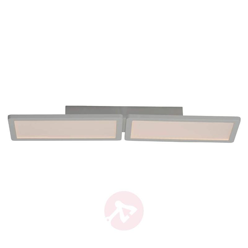 White LED ceiling light Scope, dimmable via switch - Ceiling Lights