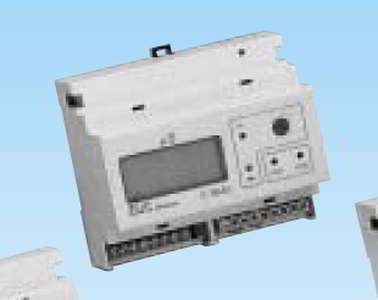Analyseurs électrochimiques - SERIES 3000 Fixation sur Rail DIN