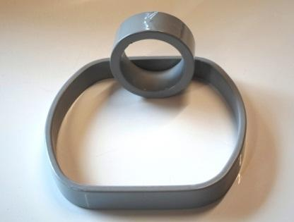 Ringbandkerne - null