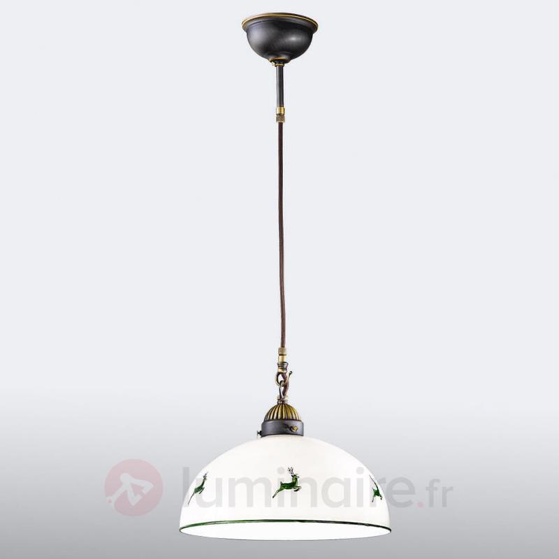 Suspension attrayante Nonna 30 cm - Cuisine et salle à manger