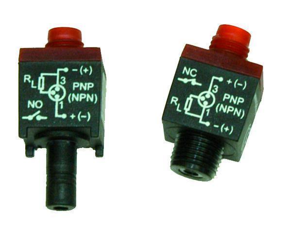 accessoires systemes - Vacuostats VS4015/VS4016