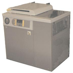Top Loading Autoclaves - Top Loading 150L Vacuum