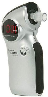 ALCOOTEST ELECTRONIQUE