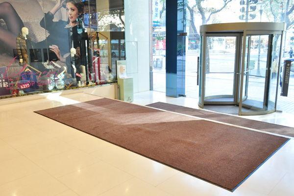 Cero / Cero Plus - dirt retaining mats