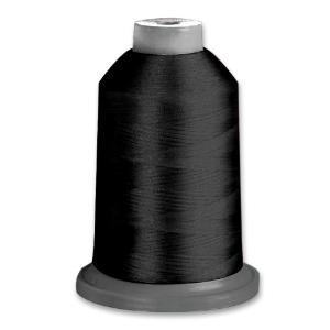 Fil Saba 30 cône de 3000m (Noir) - Tous les articles