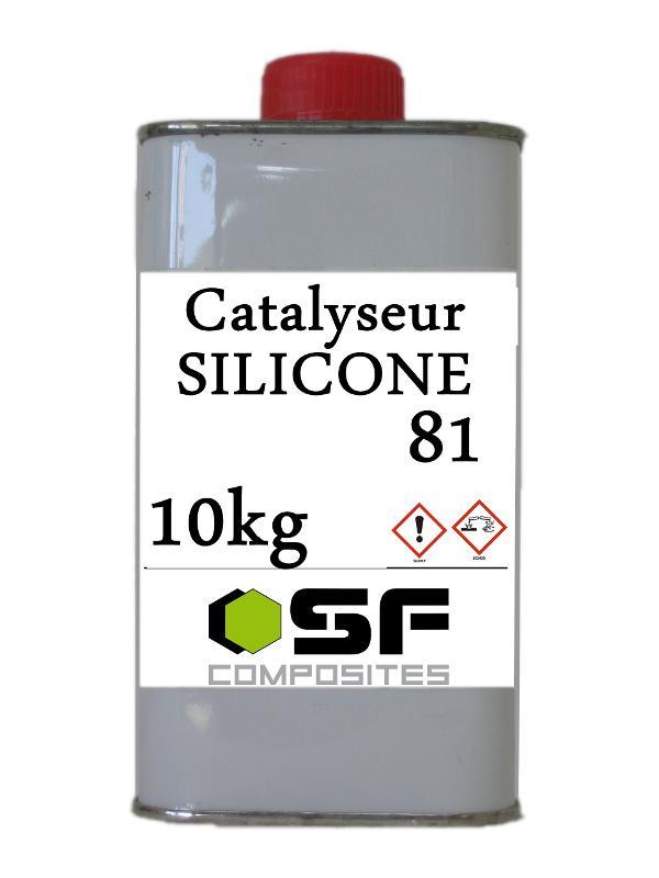 produits pour le moulage Silicones - CATALSYEUR 3481 NORMAL 10KG