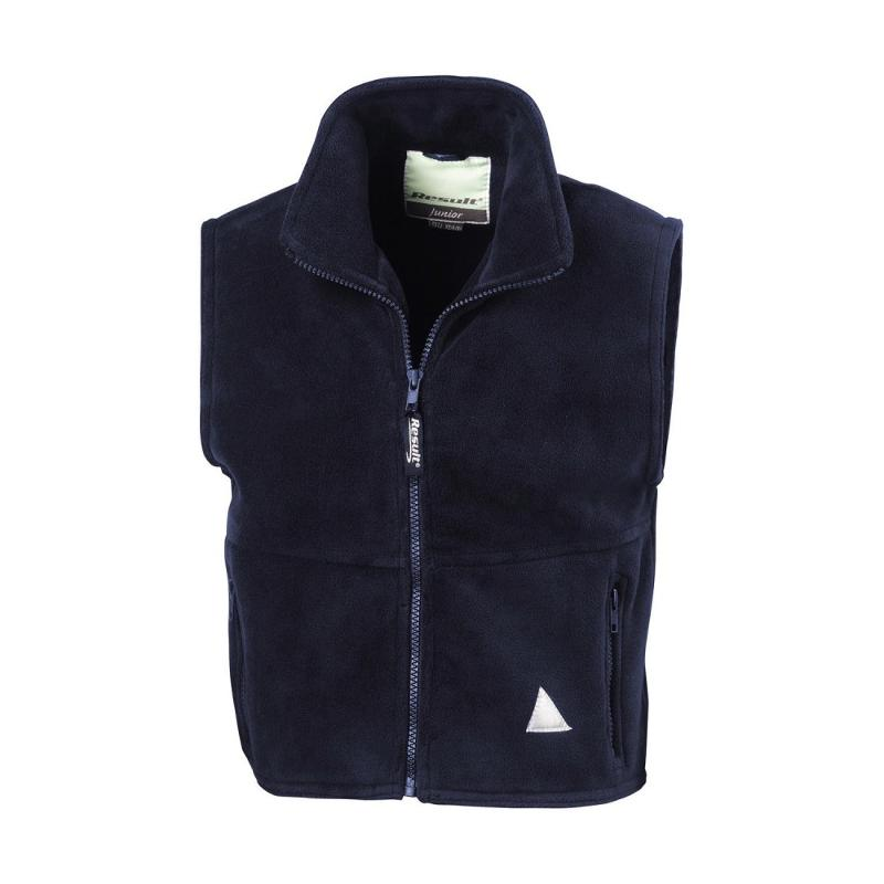 Polaire enfant Fleece Bodywarmer - Sans manche