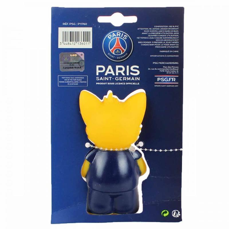 25x Mascottes de bain Paris Saint Germain - Puériculture