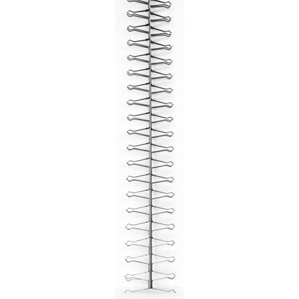 Anodic titanium Rack - Anodizing Rack Ti 3 Points - Anodizing Rack Ti 2 Sides - Anodizing Rack 2 Sides Y25