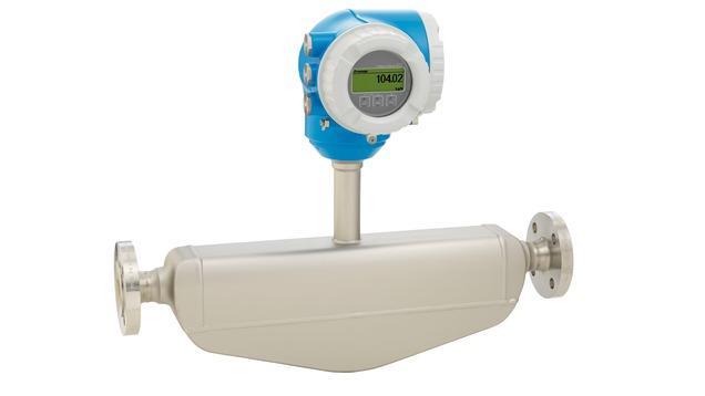 Proline Promass H 300 Débitmètre Coriolis - Le débitmètre monotube à haute résistance chimique avec transmetteur compact