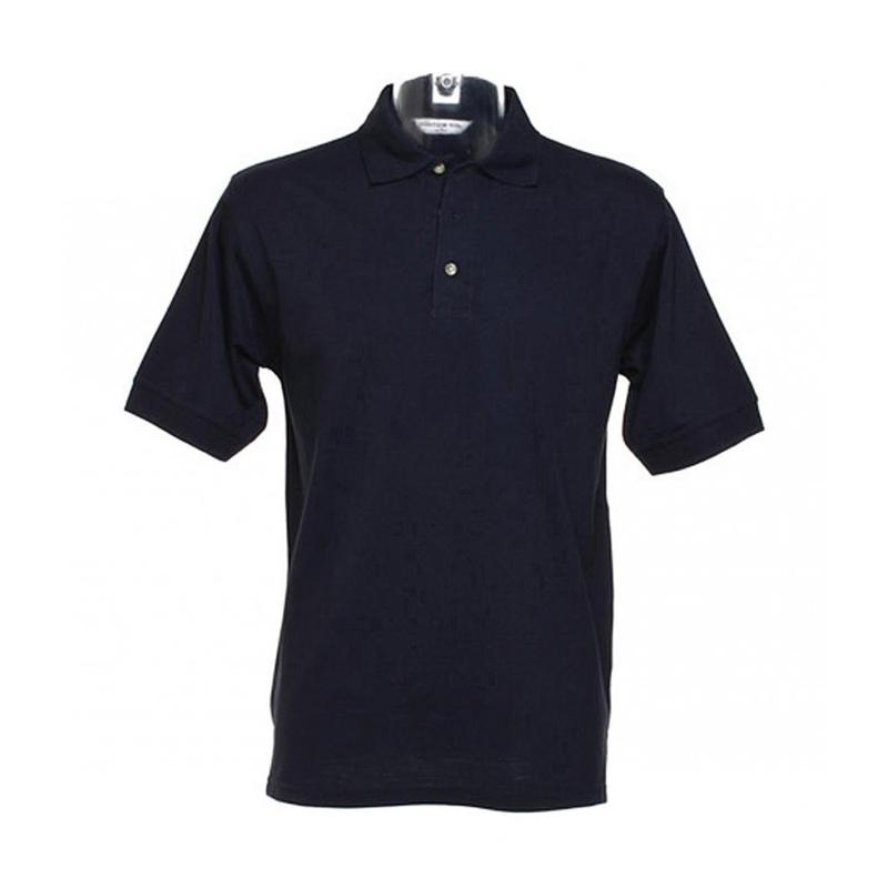 Chunky Polo - Manches courtes