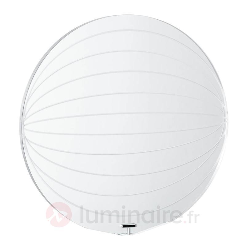 Lampe à poser LED Twine avec bel effet 3D - Lampes à poser LED