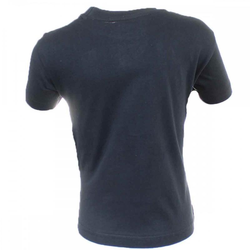 8x T-shirts manches courtes Tom Jo du 2 au 5 ans - T-shirt et polo manches courtes