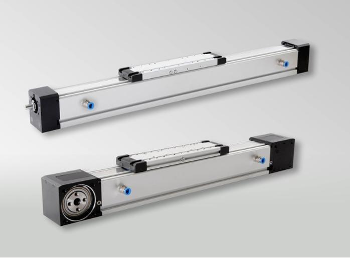 Unità lineari - RK DuoLine Clean - Assi lineari per camere bianche