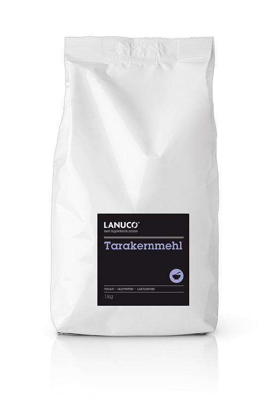 Tarakernmehl - Füllstoff, Verdickungsmittel, Geliermittel