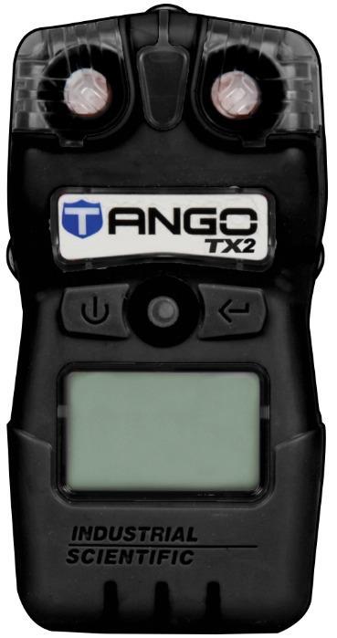 Tango® TX2 - El monitor de dos gases más confiable del mercado